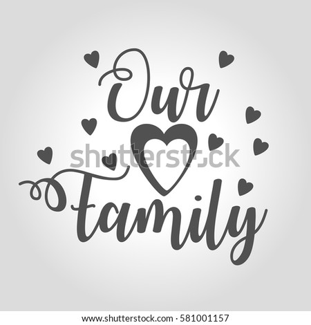 Family related poster #581001157
