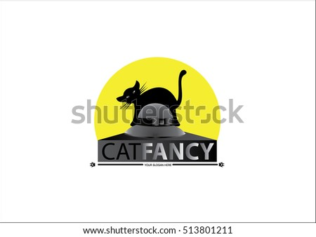 fancy cat and hat