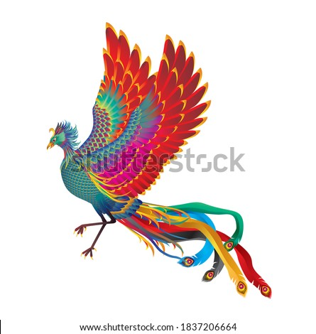 fancy spirit beast image of