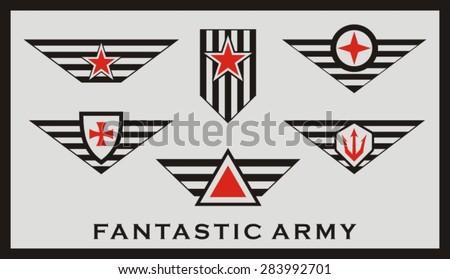fantastic army