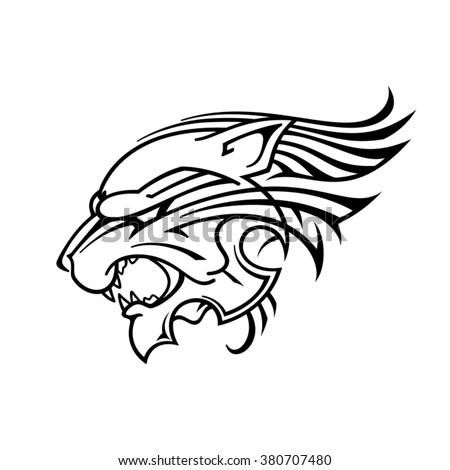 fantastic beast line art
