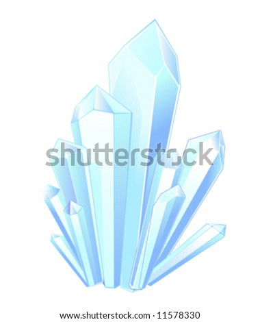 fantastic beautiful crystal