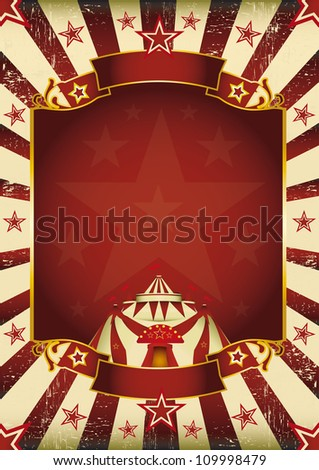 fantastic grunge circus. a new...