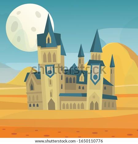 fantasy fairytale medieval
