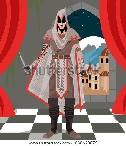 fantasy game thief