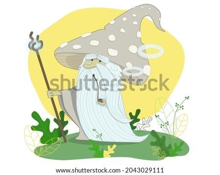 fantasy hero gandalf gray