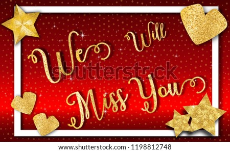 Farewell Party Invitation Download Free Vector Art Stock Graphics