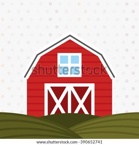 farm fresh icon design