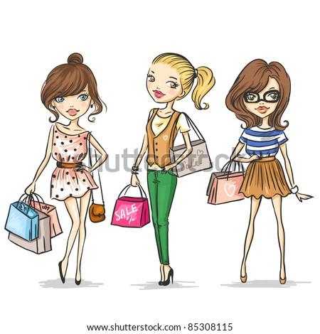 fashion women