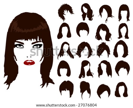 Fashion haircuts