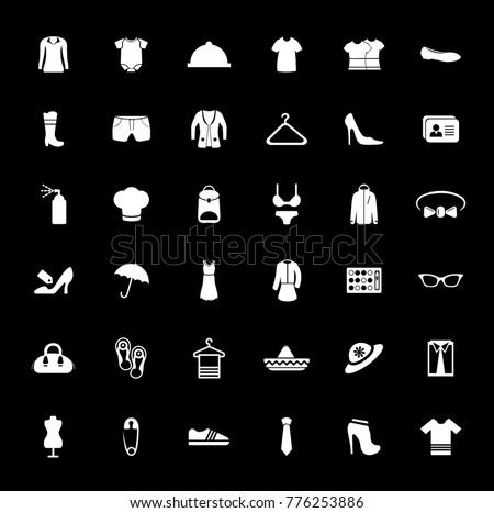 Fashion Symbols Download Free Vector Art Stock Graphics Images