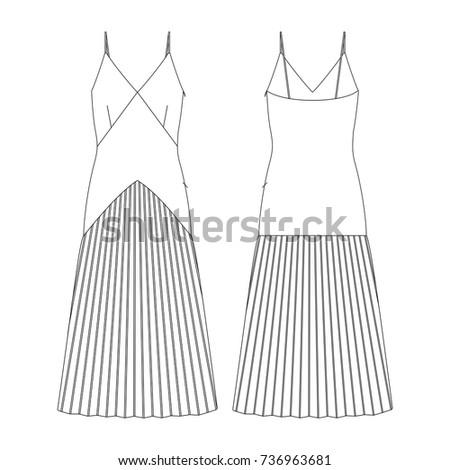 fashion illustration women