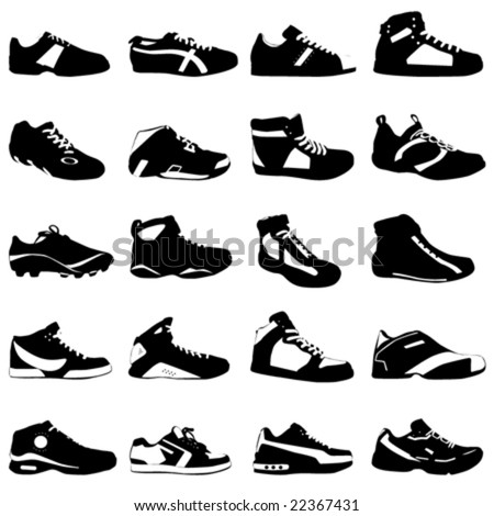 обувь icon: