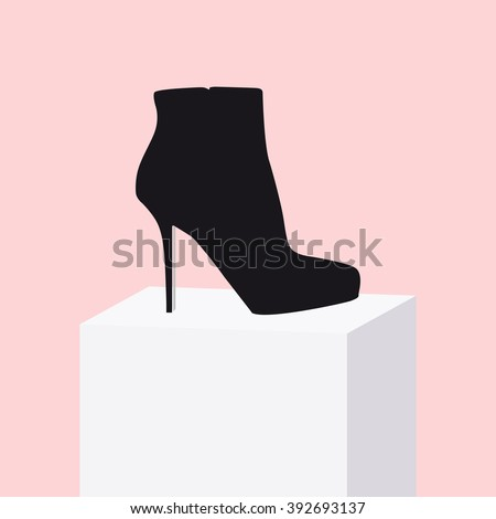 fashion women stiletto