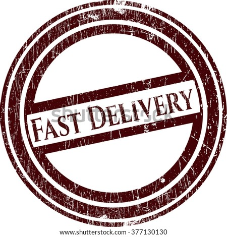 Fast Delivery rubber grunge seal