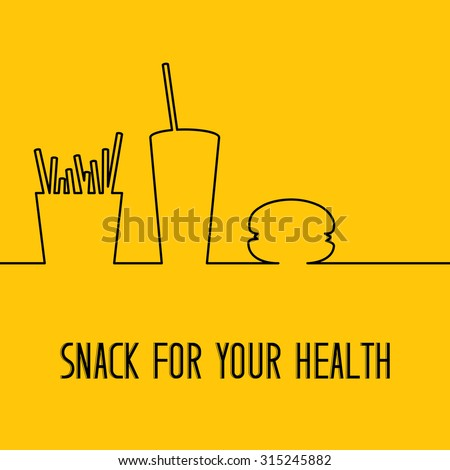 fast food design fastfood