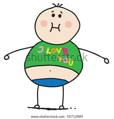 fat boy clipart. fat boy clipart. fat boy