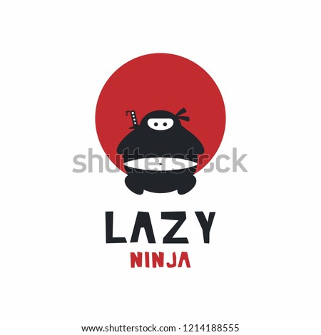 fat ninjas show the meaning of
