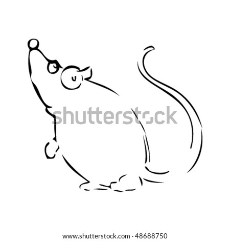 Corvette Stingray Logo Vector on How To Draw   The Fat Rat