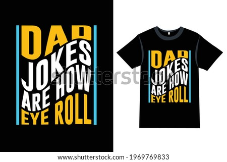 father's day t shirt design