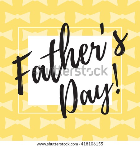 Fathers day design. Happy Fathers Day Typographical Background. Happy Fathers day. Fathers day card. Fathers day art. Fathers love. Father gift.