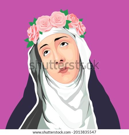 feast of santa rosa de lima