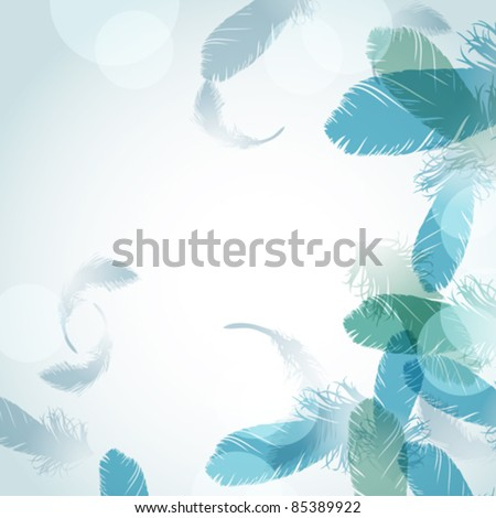 Download Pink Soft Feathers Wallpaper 240x320 | Wallpoper ...