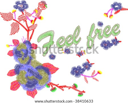 Machine Embroidery Designs at Embroidery Library! - Free Machine