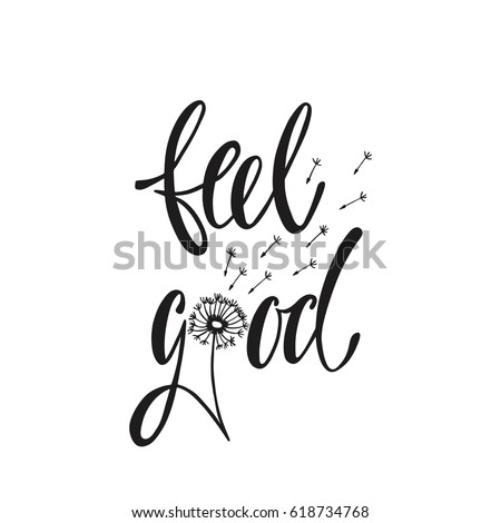 feel good inspirational quote