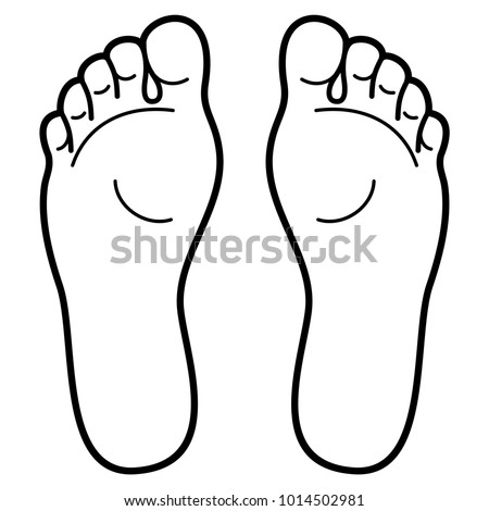 feet foot legs