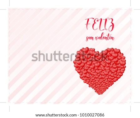 feliz san valentin   happy