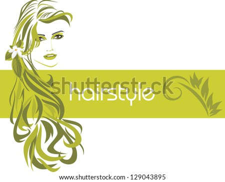 stock-vector-female-hairstyle-decorative