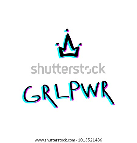 feminism grl pwr girl power