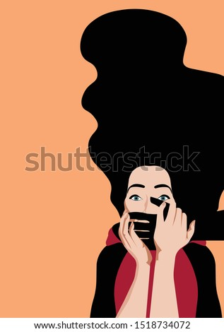 Feminism - Violence Against Women - Women Rights - Woman Interrupted