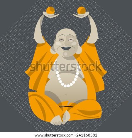 Two buddha head feng shui worship no talisman thailand - for sale