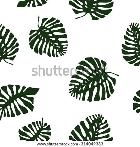 fern pattern Imagine de stoc ©