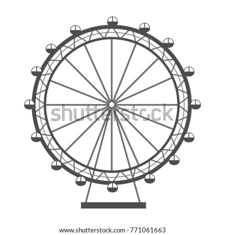 ferris wheel recreation adventure landmark