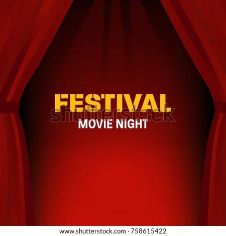festival movie night cinema