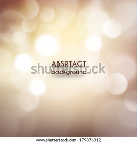 stock-vector-festive-background-with-defocused-lights-eps