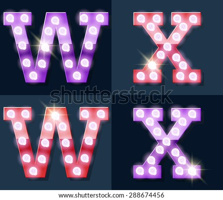 festive pink and purple vector