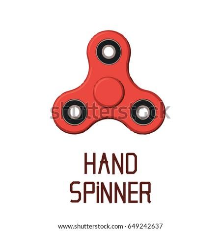 fidget spinner, hand spinner
