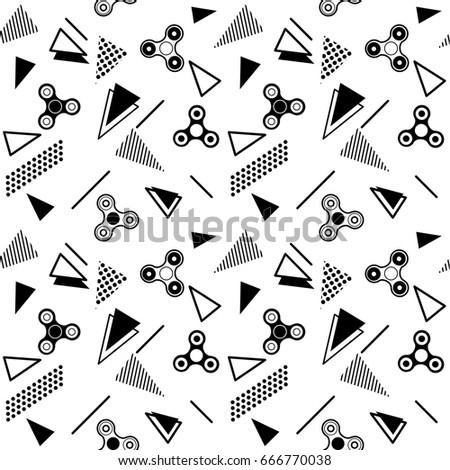 fidget spinners free vector art 11 free downloads