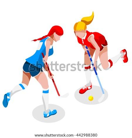 field hockey girl player 2016