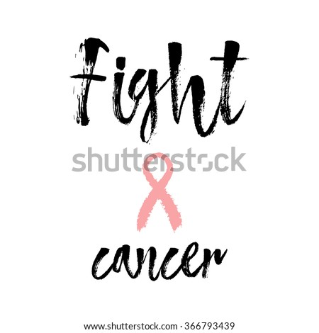 fight cancer inspirational