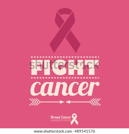 fight cancer quote