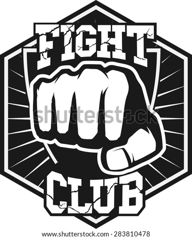 fight club mma ufc mixed