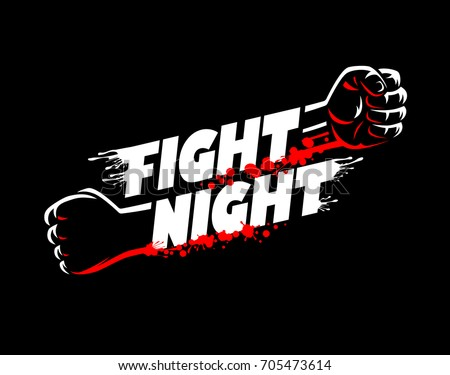 fight night mma  wrestling