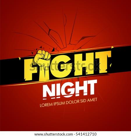 fight night red version