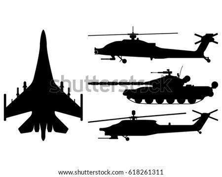 fighter aircraft  tank