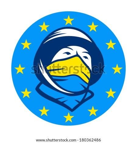 european union logo vector ai download seeklogo